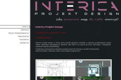 Dorota Lewandowska Interica Projekt Design - Projektowanie wnętrz Smolec