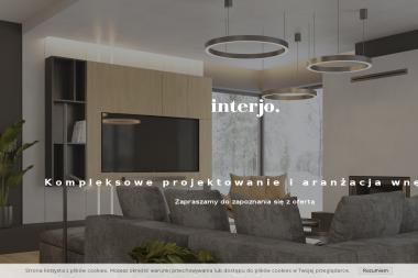 Interjo Projektowanie wnętrz i grafiki - Wyposażenie wnętrz Złocieniec