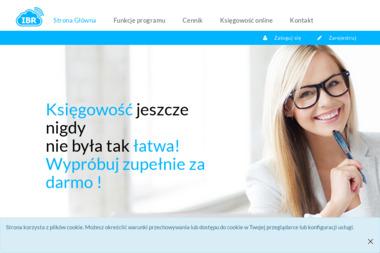 Internetowe biuro rachunkowe iSaaS.pl - Finanse Częstochowa