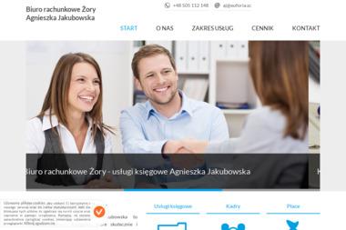 Biuro rachunkowe Inteso - Biuro rachunkowe Żory