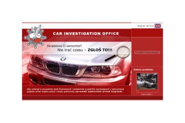 Car Investigation Office - Windykacja Katowice