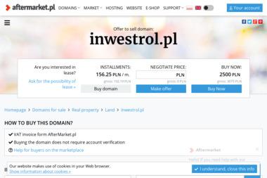 Inwest-Rol PPU Sp. z o.o. - Kierownik budowy Przemyśl