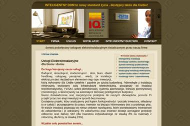 IQ SYSTEM - Dostawcy dla firmy i biura Cieszyn