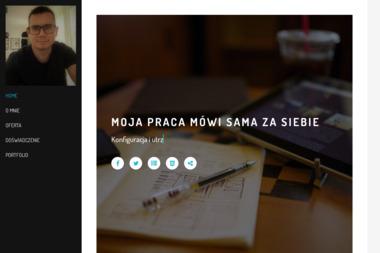 It-Solution - Marketing Internetowy Milanówek