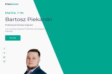 It Secure Systems Jakub Stasiak - Strony internetowe Płock