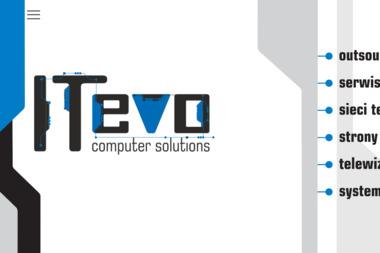 Dawid Tomaszewski It Evo Computer Solutions - Usługi Komputerowe Śmigiel