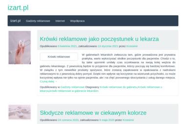 Izart. Hydraulika, pneumatyka - Schody Łódź
