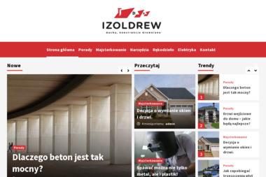 PHU Izol Drew Arkadiusz Procyk - Dachy Stale