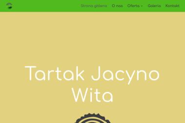 Zakłada Tartaczno-Stolarski s.c. - Schody Pszczółki