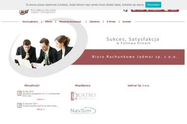 Jadmar Sp. z o.o. - Biuro Rachunkowe Bolesławiec