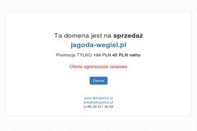 Jagoda Skład węgla - Opał Piotrków Trybunalski