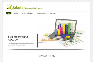 Biuro Rachunkowe Jakota Julita Palusko - Usługi finansowe Wałbrzych