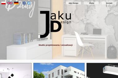 Jaku Design Jakub Kubaszak - Agencja reklamowa Września