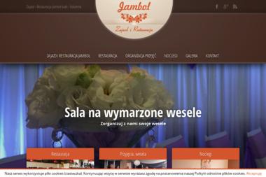 Jamboł - Catering Łask