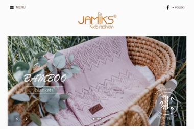 Jamiks Kids Fashion Sp. z o.o. - Projektowanie Wnętrz Jarocin