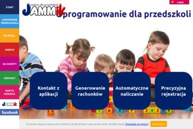 Joanna Zacharska Jammik Pl - Strona Internetowa Mikluszowice