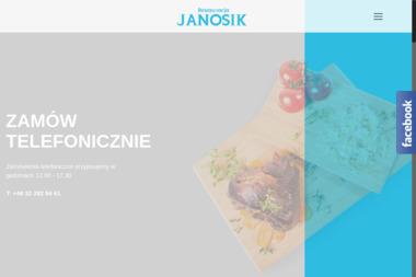 Restauracja Janosik - Catering Świąteczny Bytom