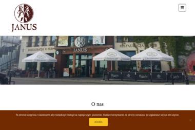 Restauracja & Apartamenty Janus - Gastronomia Ełk