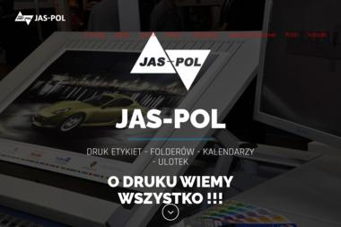Jas-Pol. Drukarnia - Drukarnia Tylicz