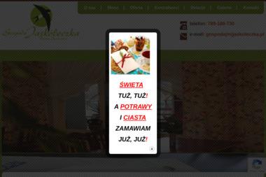 Przedsiębiorstwo Społeczne Gospoda Jaskółeczka. Kuchnia domowa, catering, posiłki dla dzieci - Gastronomia Radom