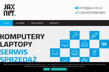 FUH Jaxnet - Agencja interaktywna Bojano