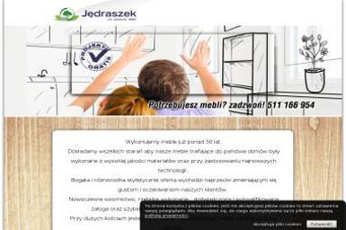 FHUP Jedraszek Małgorzata Mendys - Stolarz Dąbrowa Tarnowska