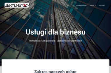 Jerycho Jarosław Mikulski - Agencja interaktywna Kaleń