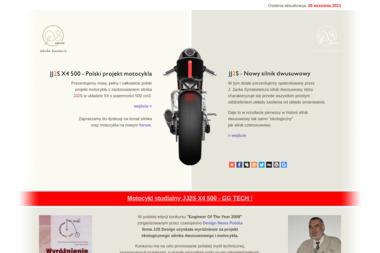 JJS-Design. Jędrzej Jacek Synakiewicz - Kalendarze Kwidzyn
