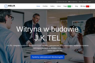 J.K.Tel. Serwis telefony komórkowe - Naprawa Telefonów Komórkowych Biała Podlaska