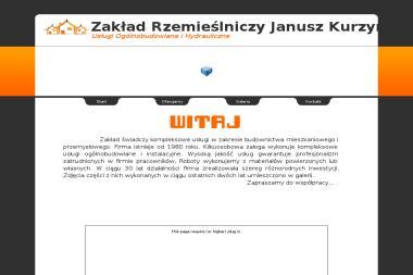 Zakład Rzemieślniczy Janusz Kurzyński Usługi Ogólnobudowlane I Hydrauliczne - Ocieplanie Pianką PUR Olsztyn
