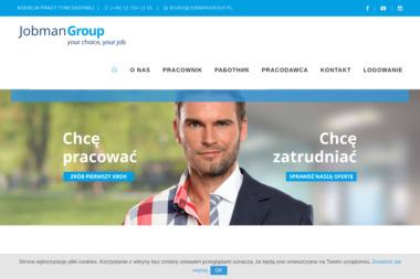 Jobman.pl - Jobman Group Sp. z o.o. - Leasing samochodu Bydgoszcz