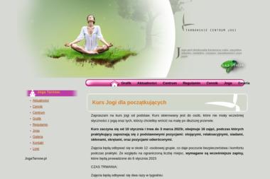 Tarnowskie Centrum Jogi - Projekty Domów Parterowych Tarnów