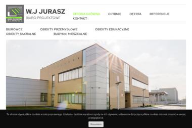 Biuro Projektowe i Obsługi Inwestycji Budownictwa w J Jurasz Sp.J. - Projekty Domów Mielec