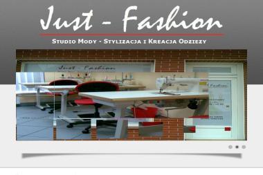 Studio Mody Just-Fashion Justyna Dzieweczyńska. Suknie wieczorowe, moda - Wypożyczalnia sukien Jarocin
