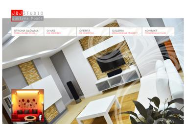 J&J Studio Justyna Raś-Mosór. Projektowanie wnętrz - Projektowanie Wnętrz Chorzów