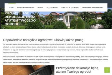 PPUH Jutapol Sp. z o.o. - Stolarz Ustrzyki Dolne