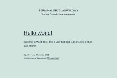 K-4 Mostostal Sp.z o.o. - Konstrukcje stalowe Chełm