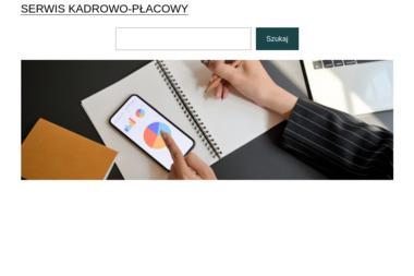 Biuro Rachunkowe Anna Jarzina - Usługi Księgowe Czołowo