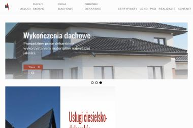 Kalenica - Dachy Sosnowica