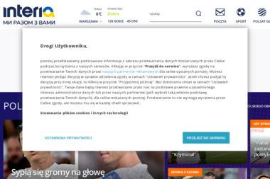 Pracownia Reklamy Kameleon - Drukarnia Hrubieszów