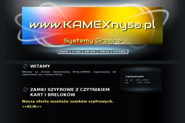 Firma Handlowo Usługowa KAMEX - Elektryk Nysa