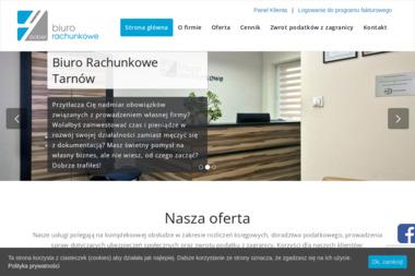 Biuro Rachunkowe Krzysztof Ziober. Biuro rachunkowe - Finanse Dębica