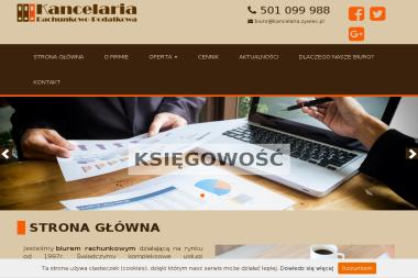 Kancelaria Rachunkowo-Podatkowa - Usługi finansowe Żywiec