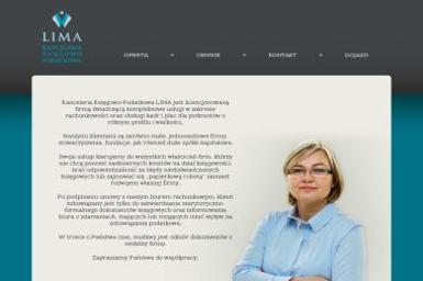 Kancelaria Księgowo Podatkowa Lima Magda Żychla - Rachunkowość Nieporęt