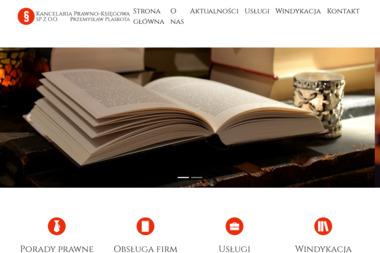 Kancelaria Prawno Podatkowa Przemysław Plaskota - Prowadzenie Kadr i Płac Ostrowiec Świętokrzyski