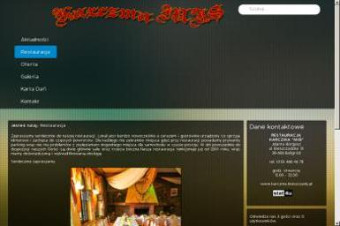 Karczma Miś - Catering Baligród