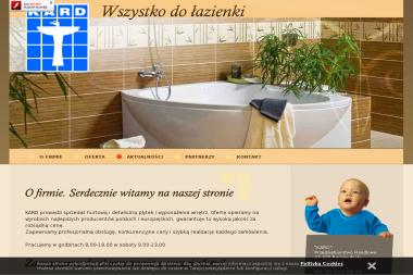 PH Kard - Materiały Budowlane Bielsko-Biała