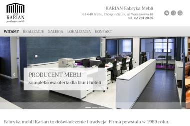 Karian Sp.J. Jan Bożena Andrzej Karwan - Fotograf Bralin