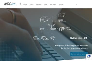Karo - Strona Internetowa Koło
