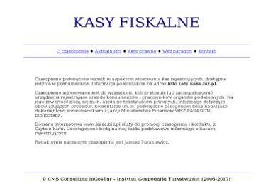 Cms Consulting Janusz Turakiewicz - Biuro rachunkowe Jelenia Góra